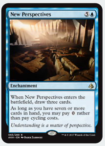 FREE US SHIPPING! R NM-Mint Amonkhet MTG X4: New Perspectives