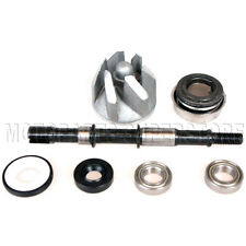 Water Pump Seal Set Kit for 250cc Water Cooled Engine Go Karts, Moped, Scooters