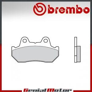Pastiglie Brembo Freno Anteriori 07ho10.la Per Honda Xl V Transalp 600 1987 1990 Renforcement Des Nerfs Et Des Os