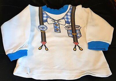2 Shirts Gr.68-74.