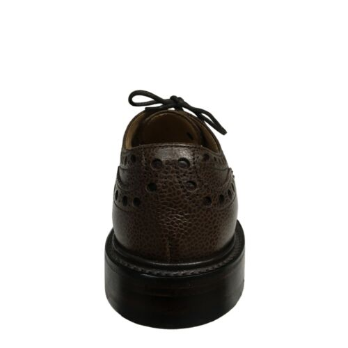 Attachée Chaussure Sons Homme Marron Joseph Cheaneyamp; Woking Cuir f7gYby6
