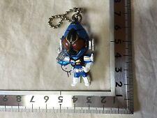 Kamen Masked Rider/Deform Figure Keychain Key Strap Swing / Japan 24
