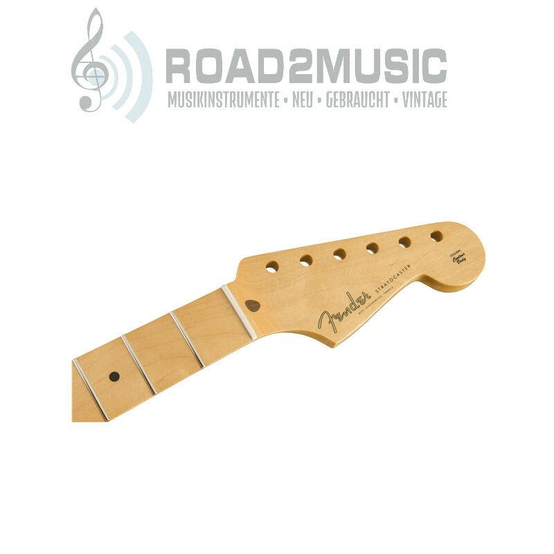 Fender Classic Player '50s Stratocaster Neck Soft  V  Shape Maple 0991102921