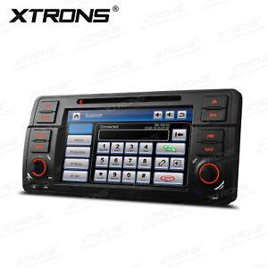 AUTORADIO-FUR-3er-BMW-E46-GPS-NAVI-NAVIGATION-BLUETOOTH-DVD-CD-USB-SD-MP3-CANBUS