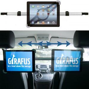 gebraucht geniale tablet kfz auto halterung f r r cksitz. Black Bedroom Furniture Sets. Home Design Ideas
