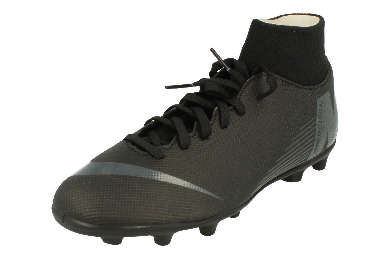 Nike Superfly 6 Palo Fg   MG botas Fútbol Hombre Ah7363 Fútbol Tacos 001