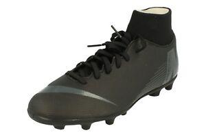 Uomo Ah7363 Fg Calcio 6 Mg Nike Superfly Tacchetti Scarpe Da Mazza DW29IEH