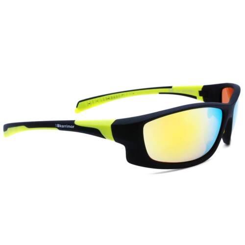 Karrimor Revo Formula Sunglasses Unisex Sport Anti-Fog Polycarbonate