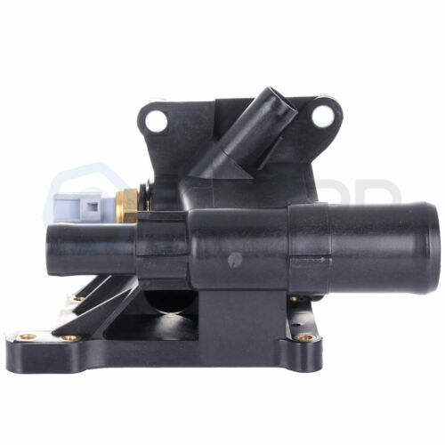 Engine Coolant Thermostat Assembly For 07-09  Mazda 3 2.0L 2.3L L4 High Quality