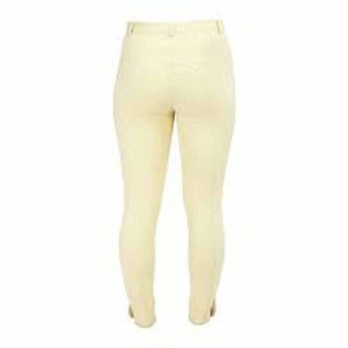 Harry Hall Donna Chester appiccicoso BUM Dressage Comfort Fit Equitazione Jodhpurs