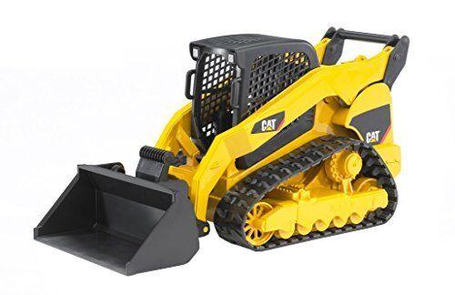 Bruder CAT Te line loader BR02136