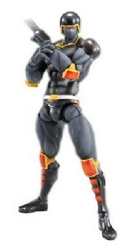 Super Action Statue Kinnikuman Wars Man 1P Figure from Japan
