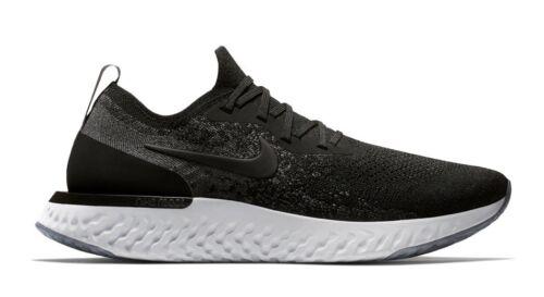 en 9 de gris Epic negro Reino del React Nike Mens deporte Up tamaño Zapatillas Unido Lace B4qgw8AA