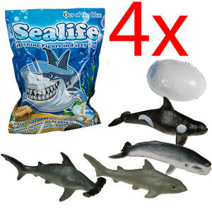 Sealife Hatching Egg-Large