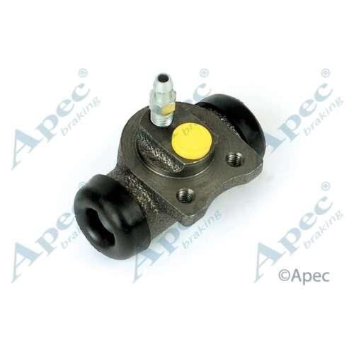 Fits Chevrolet Kalos 1.4 16V Genuine OE Quality Apec Rear Wheel Brake Cylinder