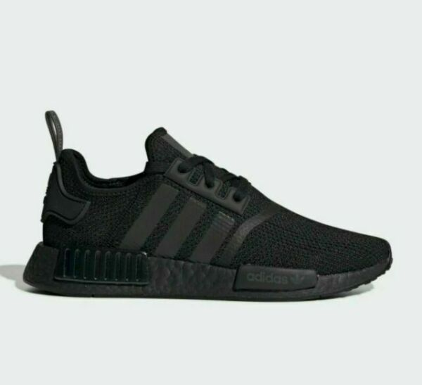 Size 11 - adidas NMD R1 Black Iridescent for sale online   eBay