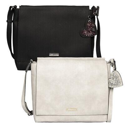 Tamaris Milla Crossbody Bag L Tasche Damen Handtasche Umhängetasche 2678182
