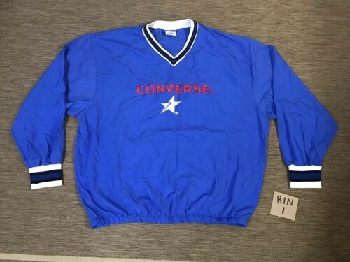 Vintage Converse Made In USA XL