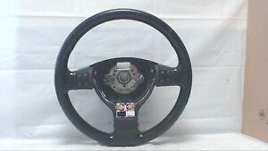VW-Passat-3C-Lenkrad-Leder-Lederlenkrad-Multifunktion-FUR-Airbag-3C0419091LE74