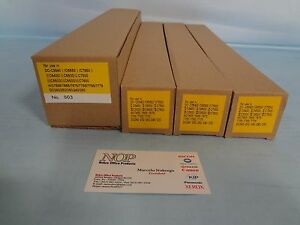 4 OPC Drum ONLY 013R00603 13R603 13R602 013R00602 Xerox DC 240 242 250 252 260