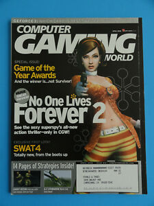 Being One Magazine April 2002