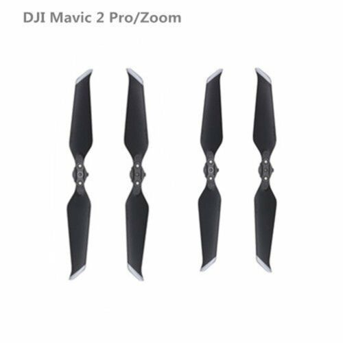 2//4PCS 8743 Low-Noise Propellers Props Blades Accessory for DJI Mavic 2 Pro//Zoom
