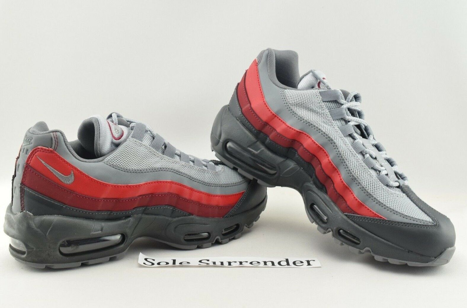 new styles 7b8a4 d71f3 Nike Air Max 95 Essential - CHOOSE SIZE - 749766-025 749766-025 749766