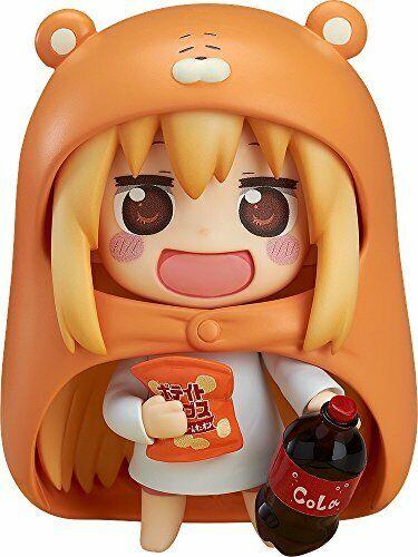 Good Smile Himouto  Umaru Chan  Nendoroid azione cifra wTracre