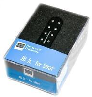 SEYMOUR DUNCAN JB Jr. Single-coil Sized Humbucker BRIDGE Pickup BLACK SJBJ-1