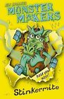 Monster Makers: Stinkermite by Ali Sparkes (Paperback, 2008)