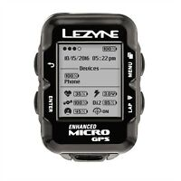 Lezyne - Micro Navigate Gps Bike Computer