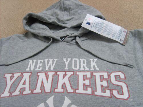 Genuine Majestic Athletic Men/'s New York Yankees Rascal Hoodie//Baseball Jacket
