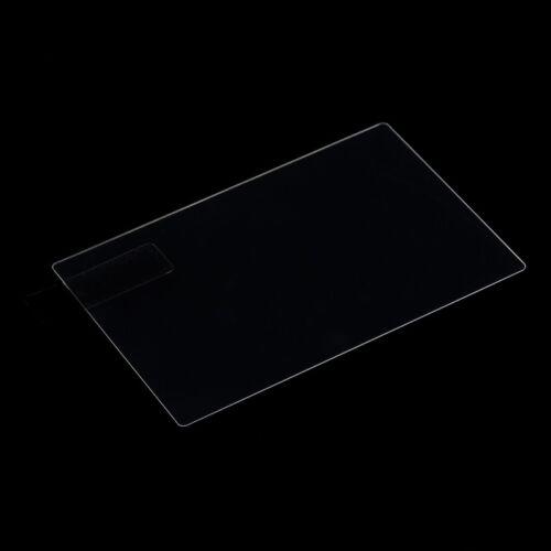 A9 9 Superficie de cristal templado duro de 9H protector Protector de pantalla para Sony ILCE