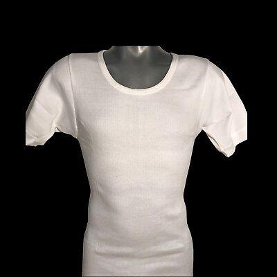 20 Esercito Tedesco Unterhemde T-shirt Biancheria Intima Uomo Bianco Tg. 7 (xl)-mostra Il Titolo Originale Quell Summer Thirst