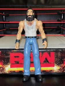 LUKE-HARPER-WWE-Mattel-action-figure-BASIC-Smackdown-kid-WrestlinG