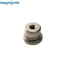 Easyinsmile Dental Syringeneedle Holder Organizer Stainless Steel Base Pedestal
