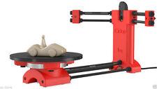bq Ciclop DIY 3D Scanner Kit / Bausatz Reprap 3D Printing Drucker Laser Color