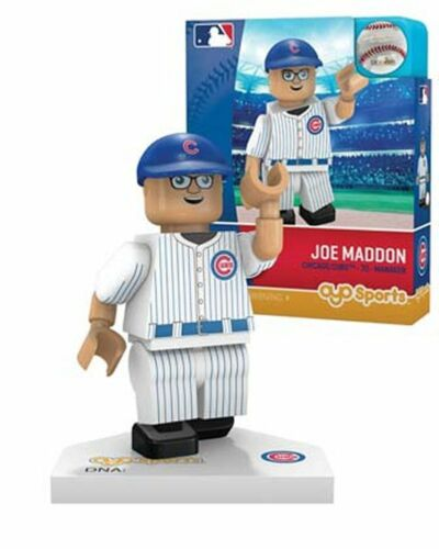 OYO G5 Joe Maddon Chicago Cubs