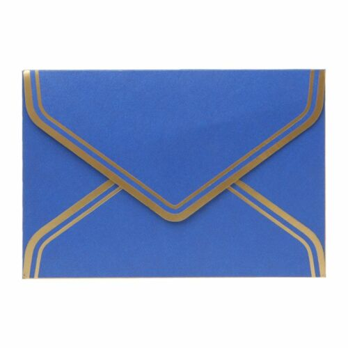 10pcs Vintage Blank Craft Paper Envelopes For Letter Greeting Retro Cards Gift