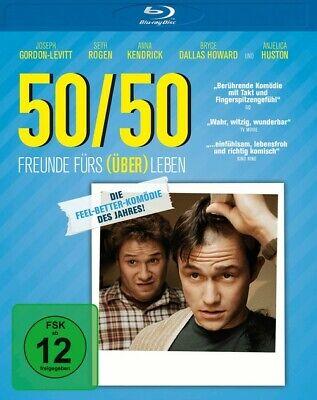 50/50 - Freunde Fürs (über) Leben