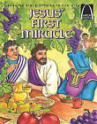 Jesus' First Miracle by Concordia Publishing House (Paperback / softback, 2006)