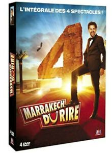 DVD-Marrakech-Du-Rire-Occasion