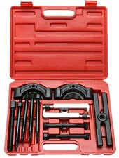 14pc Gear Bearing Flywheel Puller / Separator Splitter Work Tool Kit Set US Ship