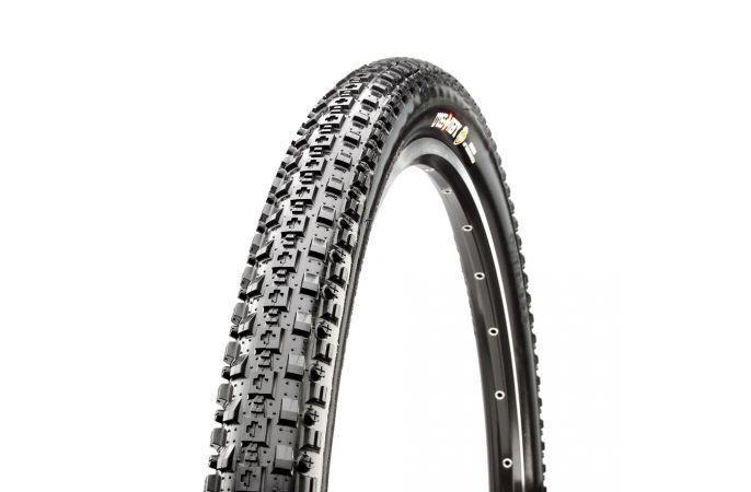 UST Tubeless Maxxis Crossmark Mountain Bike MTB Tire 26 X 2.1 Foldable for sale online