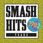 Smash Hits 1982 Various Artists CD Album