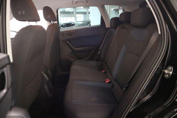 Seat Ateca 1,5 TSi 150 Style DSG billede 11