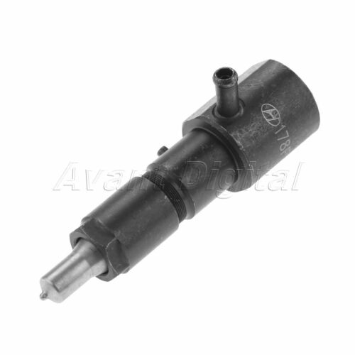 170F 178F Diesel Engine Assembly Fuel Injector Injection Valve Nozzle Chinese