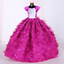 9PCS-Barbie-Doll-Wedding-Party-Dress-Princess-Clothes-Handmade-Outfit-for-12in thumbnail 8