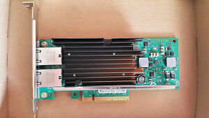 USED-Intel-X540-T2-Dual-Port-10GBASE-T-Server-Adapter