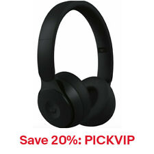 Beats By Dr. Dre Pro Noise Cancelling Wireless On Ear Headphones,20% Off:PICKVIP